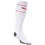 Arsenal 15/16 Home Soccer Sock