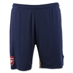 Arsenal 15/16 Away Soccer Shorts