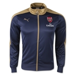 Arsenal Away Stadium Jacket