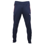 PUMA Flicker Knicker Pant (Navy)