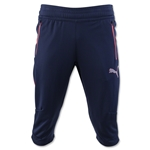 PUMA Flicker Knicker Flicker Pant (Navy)
