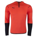 PUMA IT evoTRG Hoody (Red)