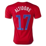 Altidore T-Shirt
