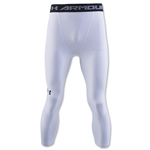 Under Armour HeatGear Armour Compression Legging (White)