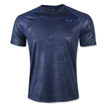 Under Armour Tech Novelty T-Shirt (Navy)
