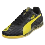 PUMA evoSPEED Star IV (Black/Blazing Yellow/Periscope)