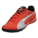 PUMA evoSPEED Sala 3.4 (Lava Blast/White/Total Eclipse)