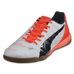 Puma evoPower 3.2 IT (White/Total Eclipse/Lava Blast)