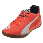 PUMA evoSPEED 4.4 IT (Lava Blast/White/Total Eclipse)