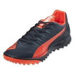 PUMA evoSPEED 4.4 TT (Total Eclipse/Lava Blast/White)