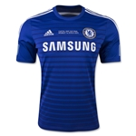 Chelsea 2015 Capital One Cup Jersey