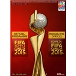 FIFA Women's World Cup 2015(TM) Official Tournament Guide