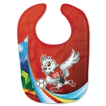 FIFA Women's World Cup Canada 2015(TM) Mascot Bib