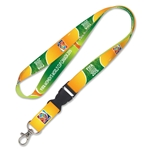 FIFA Women's World Cup Canada 2015(TM) Lanyard w/ Buckle