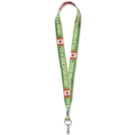 FIFA Women's World Cup Canada 2015(TM) Canada Lanyard