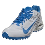 Nike Speedlax 4 Limited Edition Women's Turf Shoes (White/Photo Blue)