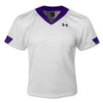 Under Armour Stock Toli Jersey (Wh/Pu)
