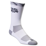 East Coast Dyes Performance Sock (Gray)