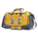 Under Armour Undeniable MD Duffle II Bag (Gold)