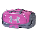 Under Armour Undeniable MD Duffle II Bag (Pink)