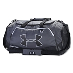 Under Armour Undeniable LG Duffle II Bag (Gray)