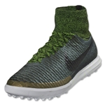 Nike Magista X Proximo TF (Dark Citron/Black)