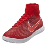 Nike Magista X Proximo Street IC (Challenge Red/Bright Crimson)