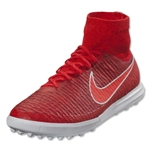 Nike Magista X Proximo Street TF (Challenge Red/Bright Crimson)