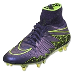 Nike Hypervenom Phantom II SG-Pro (Hyper Grape/Volt)