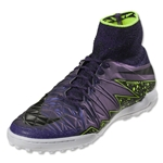 Nike Hypervenom X Proximo TF (Hyper Grape/Volt)