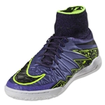 Nike Hypervenom X Proximo IC Junior (Hyper Grape/Black)