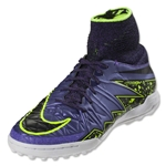 Nike Hypervenom X Proximo TF Junior (Hyper Grape/Black)