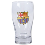 Barcelona Pint Glass