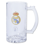 Real Madrid Tankard Mug