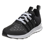 adidas SL Loop Runner Weave Leisure Shoe (black/light solid grey)