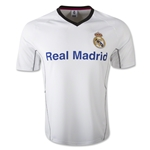 Real Madrid Performance Jersey