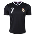 Real Madrid 2015 Away Training Jersey