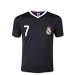 Real Madrid 2015 Youth Away Training Jersey