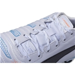 SR4U Reflective 44 Laces (White)