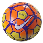 Nike Strike 16 Ball (Vis-Yellow/Total Orange)