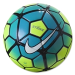 Nike Strike 16 Ball (Volt/Blue Lagoon)