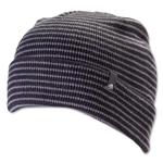 adidas Dock Fold Beanie (Black/Gray)