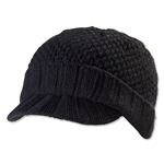 adidas Blackcomb Brimmer Hat (Black)