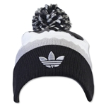 adidas Originals Roads Ballie Beanie (Wh/Black)