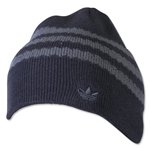 adidas Originals Kickoff Beanie (Black/Gray)