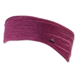 adidas Women's Powder Headband (Pink)