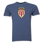 AS Monaco Logo T-Shirt (Blue)