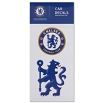 Chelsea Car Decals