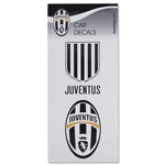 Juventus Car Decals