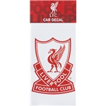 Liverpool Car Decals